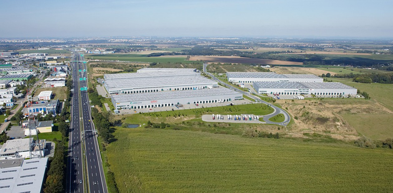 prologis d1 east 4