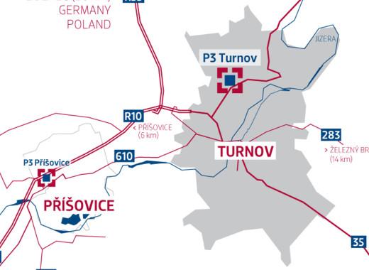 P3 turnov 4