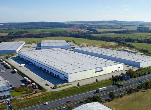 prologis d1 east 1